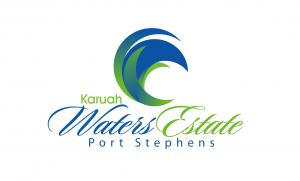 Karuah Waters Estate logo